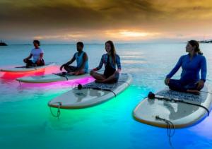 meditazione sup yoga